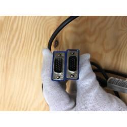 Kabel VGA to VGA
